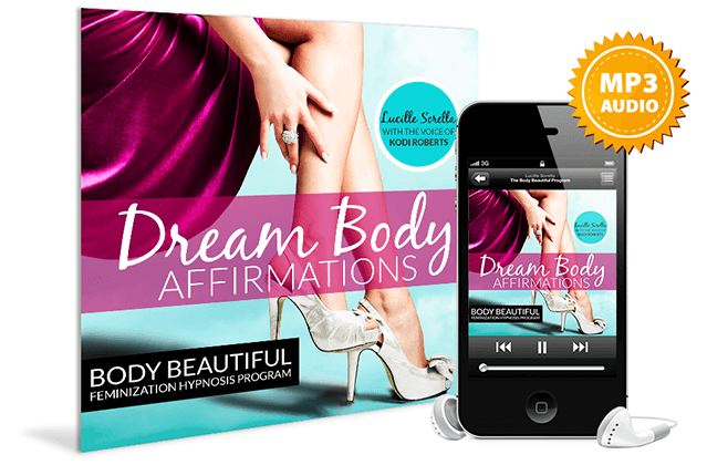 Body Beautiful Program - Dream Body Affirmations
