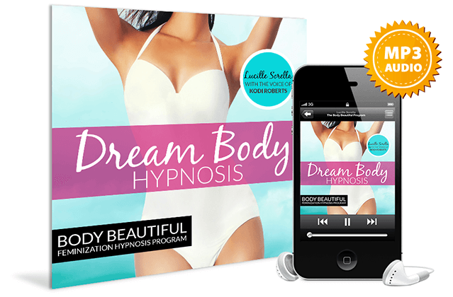 Body Beautiful Program - Dream Body Hypnosis